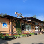 Sanatorium Wrzos