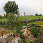Ogrody pokazowe Kapias