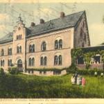 "Sanatorium ""Bethezda"" 1888 r."