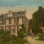 "Hotel ""Prezydent"" 1880 r."