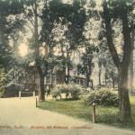 """""""Kurhotel"""" 1874 r."""