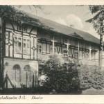 Klasztor Sióstr Salwatorianek.