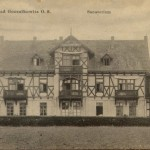 Sanatorium dr Laskera.