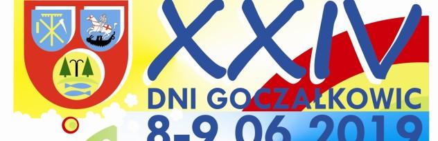 XXIV Dni Goczałkowic