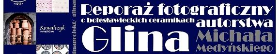 Bolesławska ceramika – reportaż fotograficzny