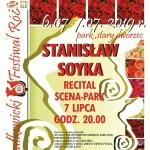 11 Festiwal Róż Stanisław Soyka2019